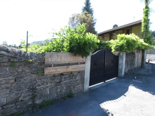 Villa Marbrerie 3 route de St Jean-de-Bournay à Bourgoin Jallieu
